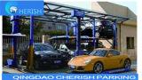 Отсутствие потребности избежать оборудования стоянкы автомобилей с Ce