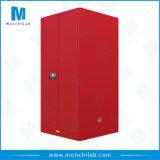 Шкаф хранения пользы лаборатории пожаробезопасный химически