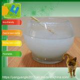 El 99,9% libre de polvo de carbón activo arena de gato