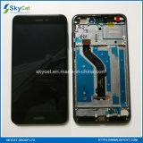 China Mobile téléphonent l'affichage à cristaux liquides pour l'écran LCD de Huawei P9 Lite