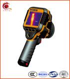 手持ち型の温度のテストの赤外線熱探知カメラ