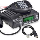 10W Dual Band transceptor móvil de Lt-898UV