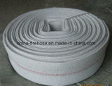 Durable PVC Hose Fire