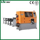 Máquina de aserrado de alta velocidad, el frío la sierra, sierra circular de la máquina para tubo de acero y barra sólida