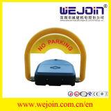 Serrure automatique imperméable à l'eau de stationnement pour le protecteur de parking