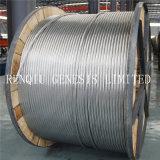 Fabricado na China o fio de aço galvanizado com Alta Tensão