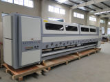중국 High Resolution Large Format 5m Outdoor Solvent Printer