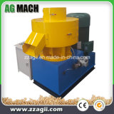 1000kg/H Ring Die Automatic Biomass Wood Pellet Molding Machine
