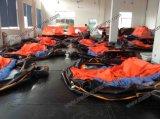 CCS keurde de Grote Opblaasbare Drijvende Faciliteit van de Redding goed