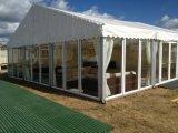 結婚式の屋根の上党アルミニウム玄関ひさしの大きい祭典のイベントのテント
