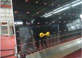 Macchina di vetro d'isolamento verticale con il robot di sigillamento - macchina di Ig del sigillante di vetratura doppia di I.G.U