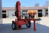 Ls40t-b1-Etm Vertical-Horizontal barata de alta qualidade da gasolina diesel Eléctrico Divisor de Log