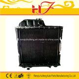Dessus de réservoir de radiateur de Mtz pour l'entraîneur 70y-1301055 de ferme