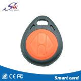 ABS general compatible RFID02 Keychain de la viruta T5577 del precio de fábrica 125kHz