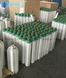 مصغّرة هواء [بورتبل] صغيرة ألومنيوم أسطوانة أكسجين أسطوانة غاز