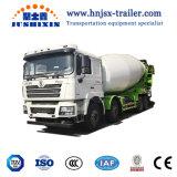 Marque de Dongfeng 8/10/12/14/16 de la GAC Heavy Duty Mélangeur de volume de béton facultatif / le mélange de chariot