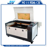 4060 machine à gravure laser de la machine de découpe laser pour le papier de l'artisanat