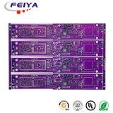 Hal fr4 Carte de circuit imprimé du panneau rigide de la Fabrication de PCB avec UL