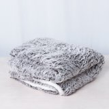 La laine polaire literie bébé couverture de coton