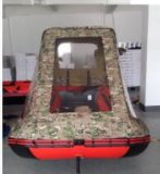 Лодка Bimini Top палатка с открытым View для Windows
