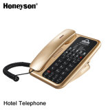 Hotel salle de téléphone avec des fonctionnalités de haute qualité