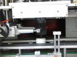 Machine à étiquettes de rétrécissement de chemise automatique de film
