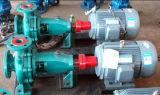 수평한 경마기수 축 교류 식용수 정원 압력 펌프