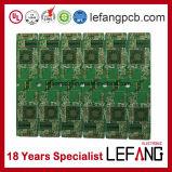 Shenzhen Fabricação Profissional de circuito impresso PCB