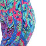 수영복, 운동복 및 파도타기를 하는 한 벌을%s 여자 `S 긴 Lycra 경솔한 가드
