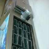 1 T/24h dirige el bloque de hielo del sistema que hace la máquina para la venta