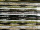 Tessuto del sofà della tessile della casa della tappezzeria della striscia del cotone e del poliestere (HD5132076)