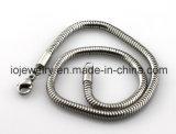 316 de Armband van de Ketting van de Slang van het roestvrij staal Om het even welke Lengte is Avialable