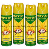 Moskito-Spray-Schabe-Insektenvertilgungsmittel-Mörder-Insekt-Steuerabstoßendes Insektenvertilgungsmittel-Spray-Produkt