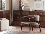 木製の足の優雅な椅子を食事する高密度スポンジの卸売価格