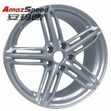 17-20 Audi를 위한 인치 합금 바퀴