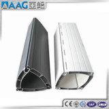 Материал тента новой конструкции алюминиевый