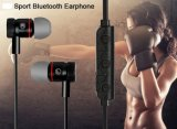 V4.1 Estúdio impermeável e à prova de suor DJ Qualidade Sport Bluetooth fone de ouvido Bluetooth