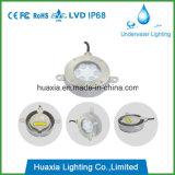 18W LED Muti 색깔 LED DMX 기능을%s 가진 방수 샘 빛