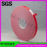 Tweezijdige het Opzetten van het Schuim van Vhb van het Niveau van het Imperium van Somitape Sh333A-15 Band voor Glas