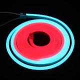 Spi-DMX de luz LED Neon Flex incorporada con CI