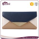 De recentste Anti-diefstal Portefeuille van de Vrouwen van het Ontwerp, Portefeuille RFID voor Reis