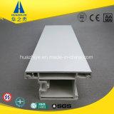 Hsp60-13 Profil de PVC blanc bleu en Chine