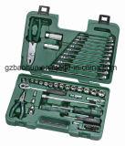 56 Conjunto de ferramentas mestre PCS / Conjuntos de manutenção / Kit de ferramentas 09509