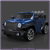 Электрический автомобиль игрушек для детей с помощью пульта дистанционного управления игрушкой поездка на автомобиле