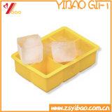 Forma de Joya de silicona Ice Cube Tray/Molde de budín de silicona