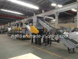 폐기물 비닐 봉투 필름 섬유 재생 및 알갱이로 만드는 기계 가격
