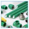 Tubulação prática 20~110mm Pn12.5/Pn16/Pn20 água fria/quente PPR