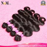 человеческие волосы девственницы здоровья и красотки ранга 7A оптовые (QB-MVRH-BW)