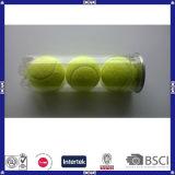 Itfはウールの物質的なテニス・ボールを承認した