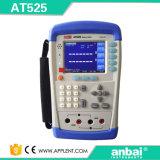 Heiße Verkaufs-Handspeicherbatterie-Prüfvorrichtung (AT525)